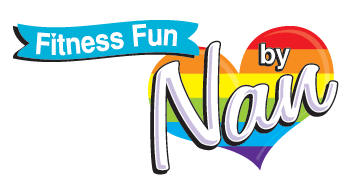 Fitness Fun by Nan